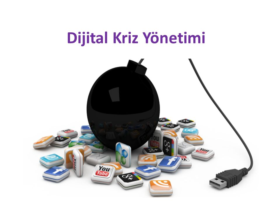 Dijital Kriz Yönetimi