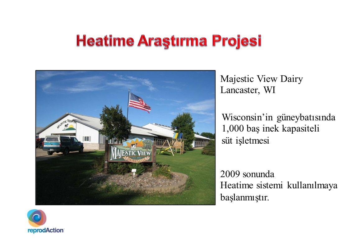 Heatime Araştırma Projesi