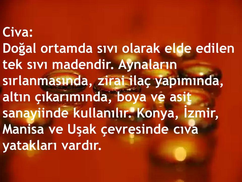 Civa: