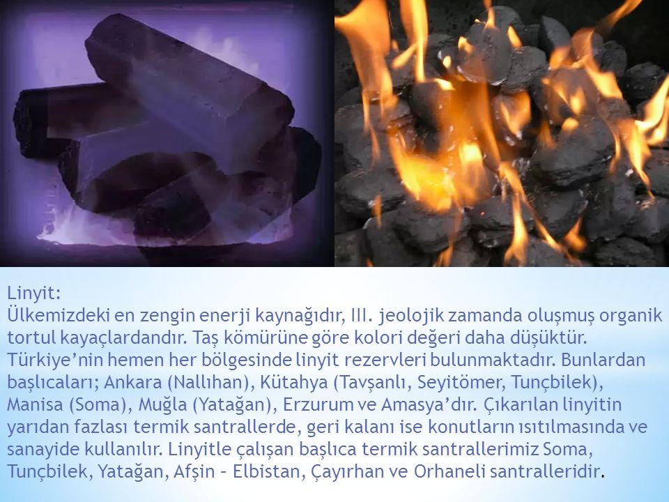 Linyit: