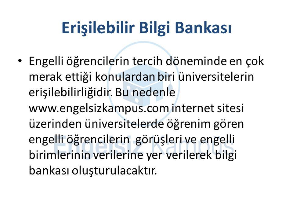 Erişilebilir Bilgi Bankası