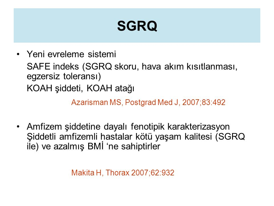 SGRQ Azarisman MS, Postgrad Med J, 2007;83:492