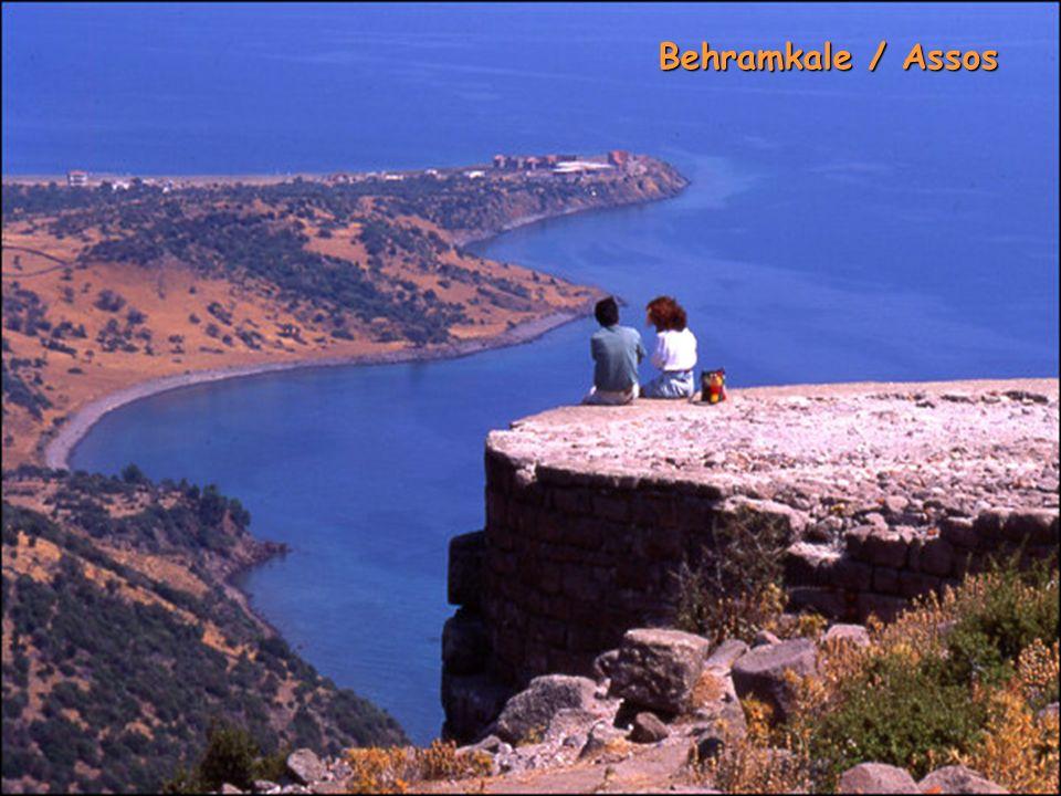 Behramkale / Assos