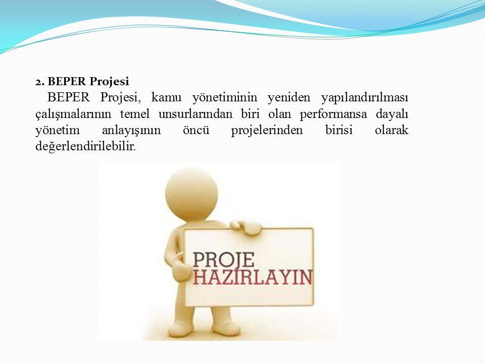 2. BEPER Projesi