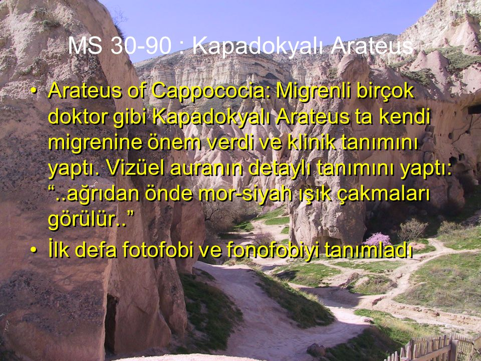 MS 30-90 : Kapadokyalı Arateus