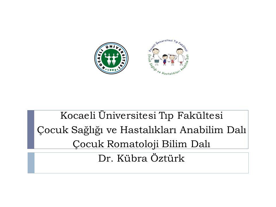 Kocaeli Üniversitesi Tıp Fakültesi