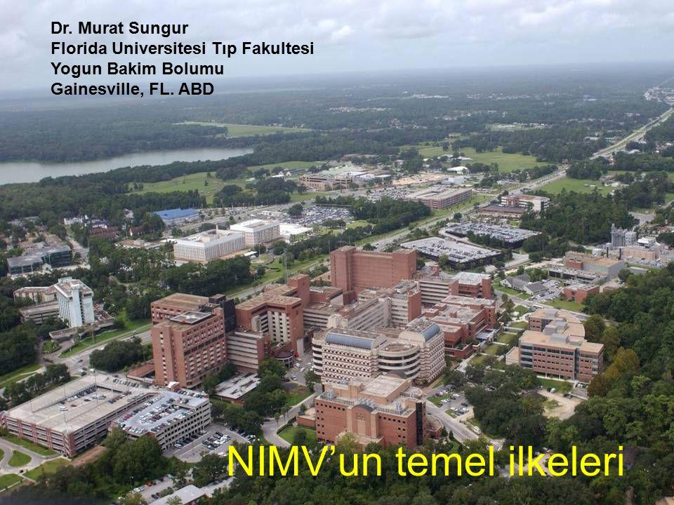 NIMV'un temel ilkeleri