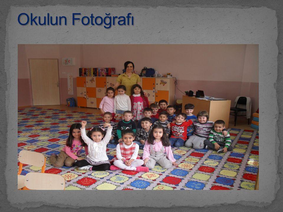 Okulun Fotoğrafı İç mekanda çekilmiş veya sınıf içi (öğretmen bulunan) bir fotoğrafı (2700x1600) bu fotoğrafın yerine konacak.