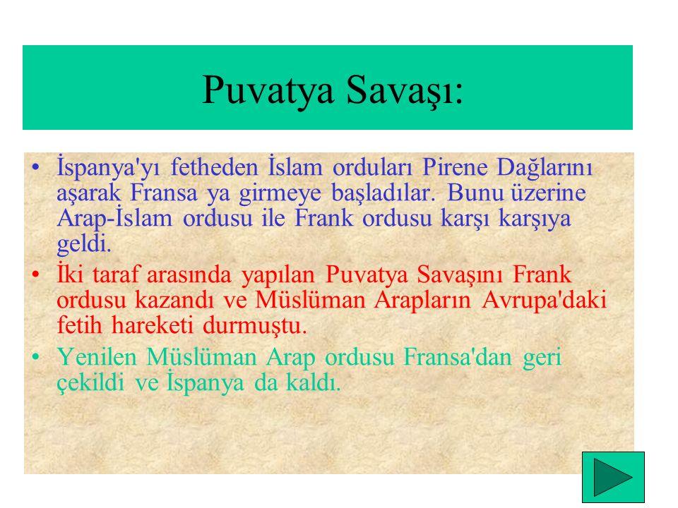 Puvatya Savaşı: