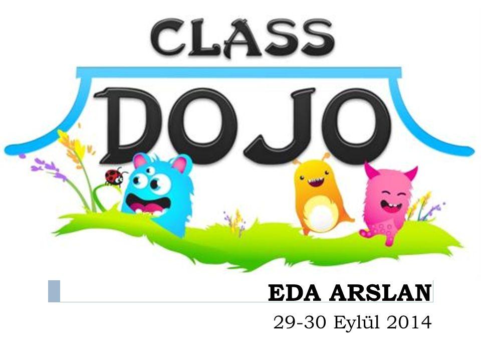 EDA ARSLAN 29-30 Eylül 2014