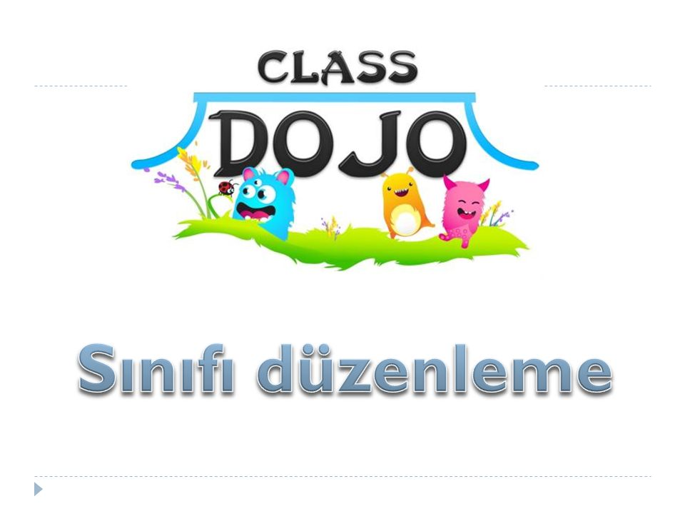 Sınıfı düzenleme