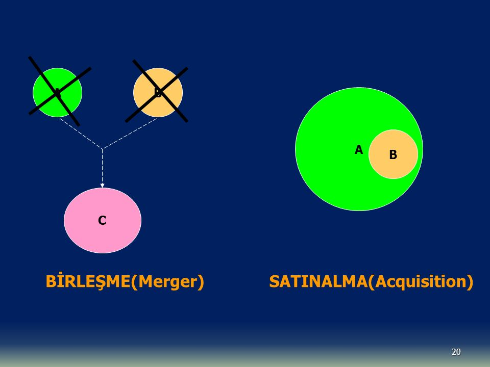 SATINALMA(Acquisition)