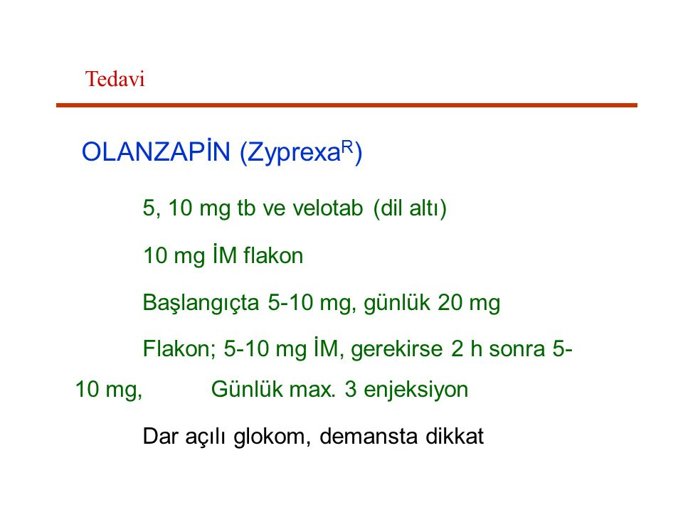 5, 10 mg tb ve velotab (dil altı)