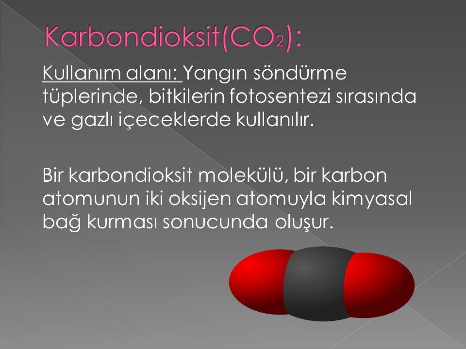 Karbondioksit(CO2):