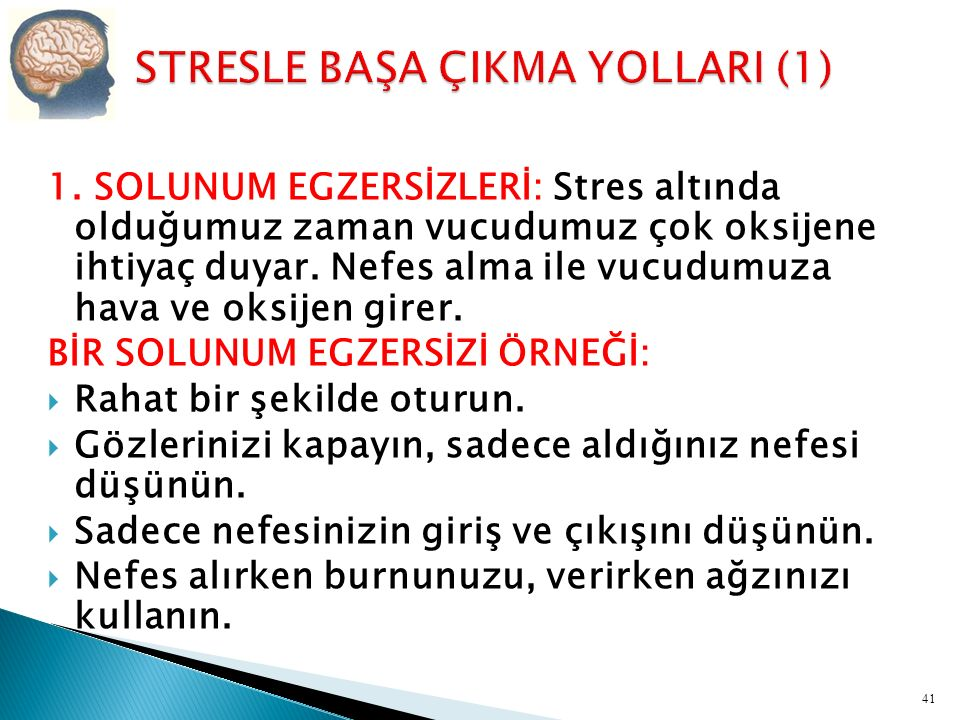 STRESLE BAŞA ÇIKMA YOLLARI (1)