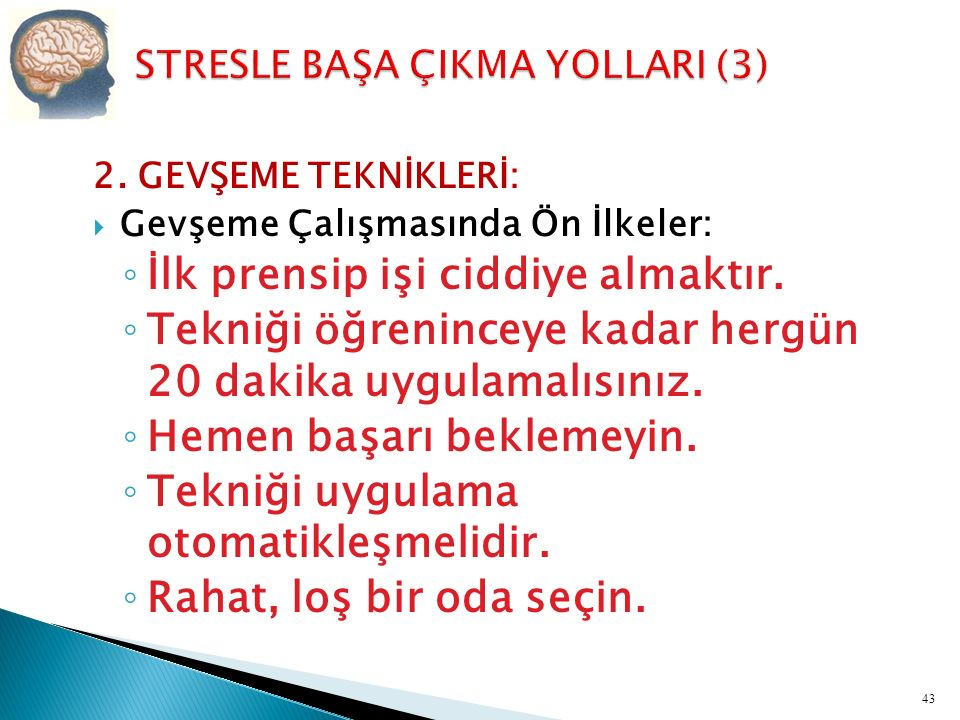 STRESLE BAŞA ÇIKMA YOLLARI (3)