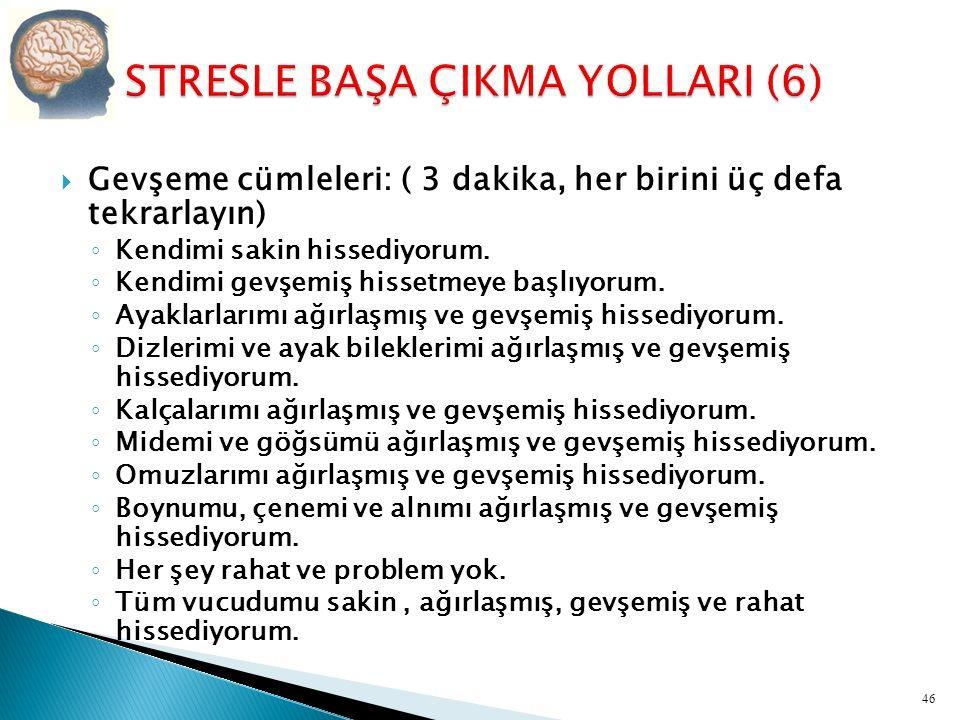 STRESLE BAŞA ÇIKMA YOLLARI (6)