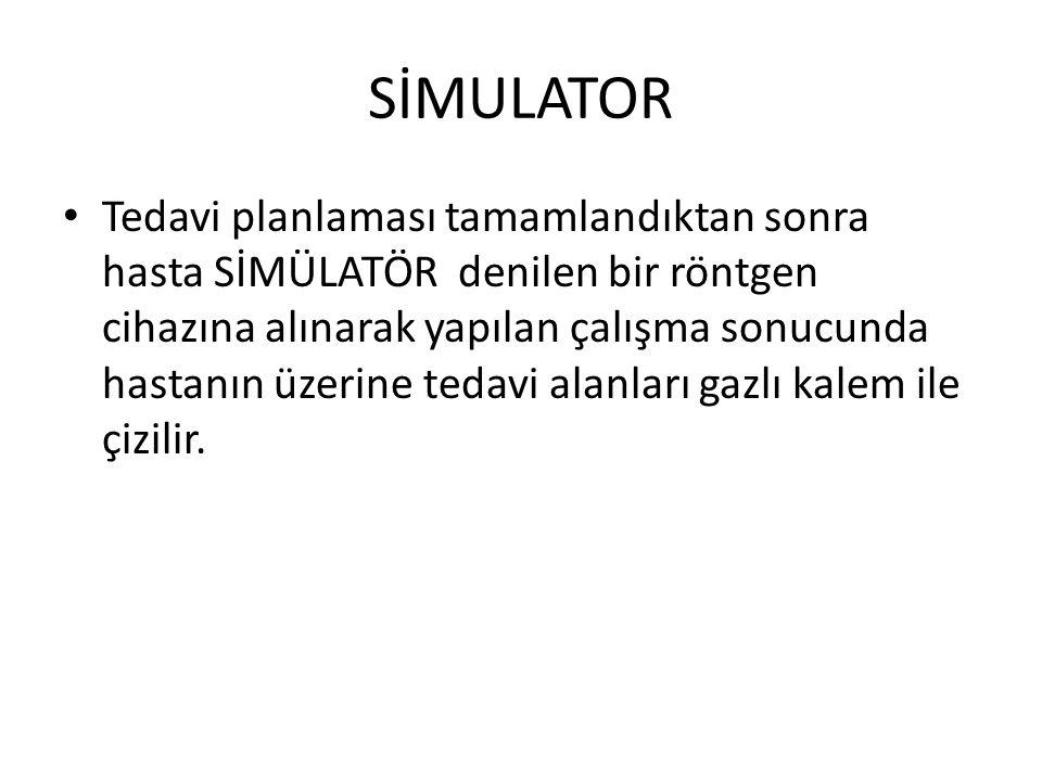 SİMULATOR