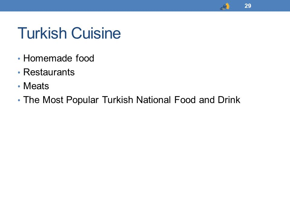 Turkish Cuisine Homemade food Restaurants Meats