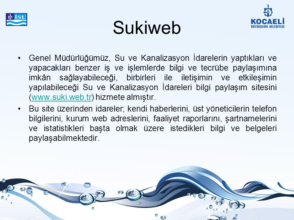 Sukiweb