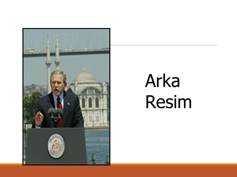 Arka Resim