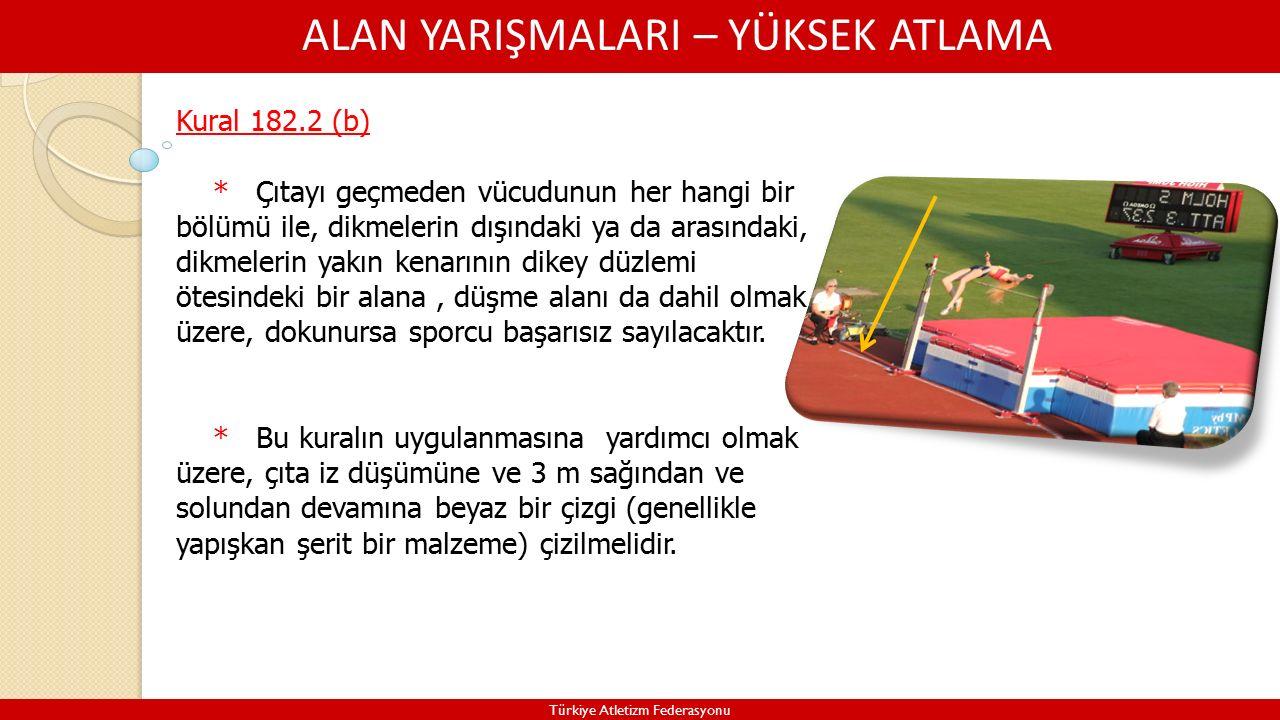 Türkiye Atletizm Federasyonu