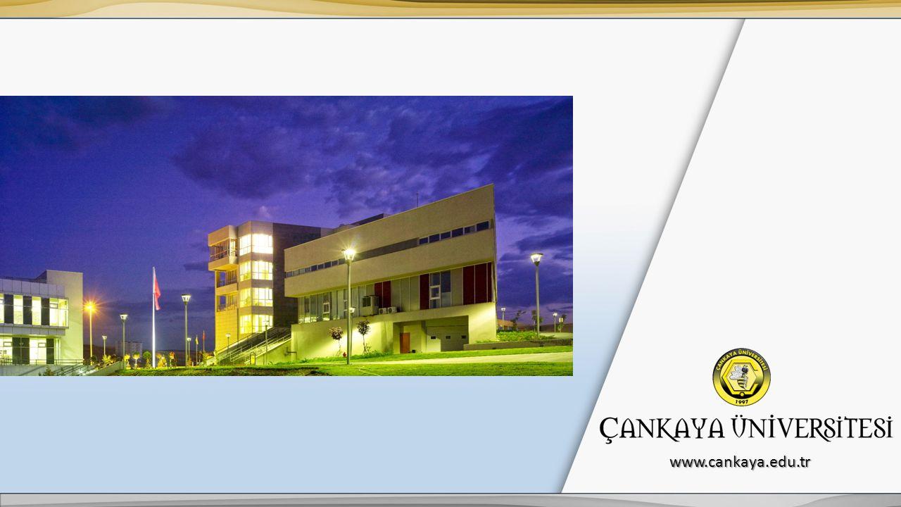 www.cankaya.edu.tr
