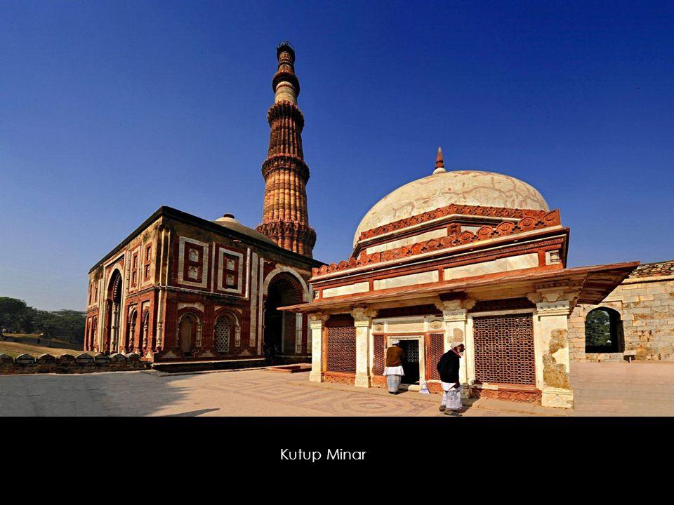 Kutup Minar