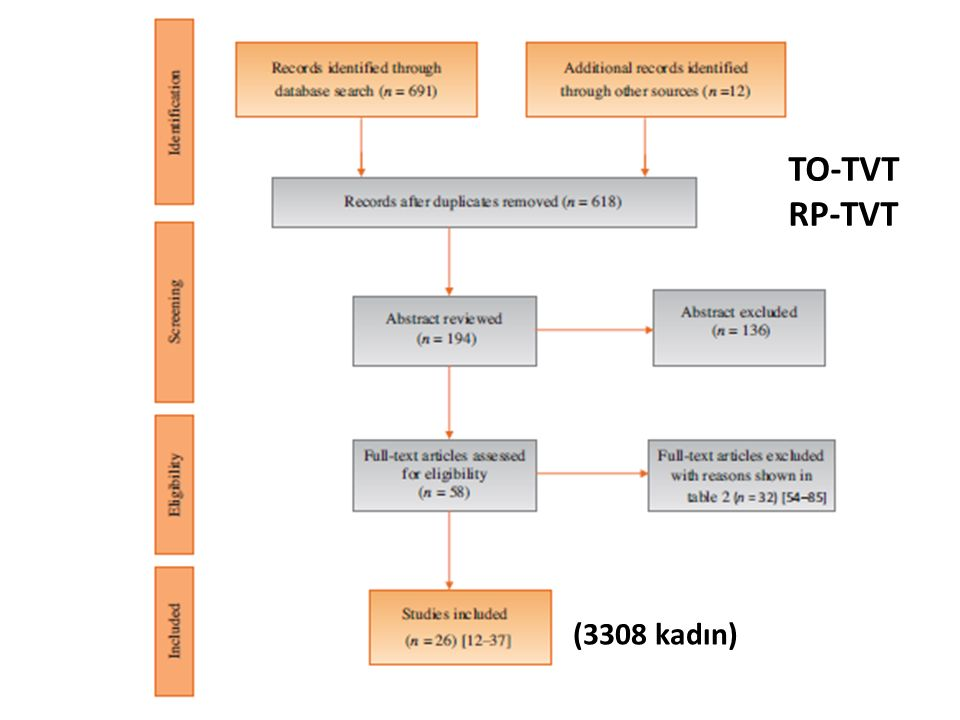 TO-TVT RP-TVT (3308 kadın)
