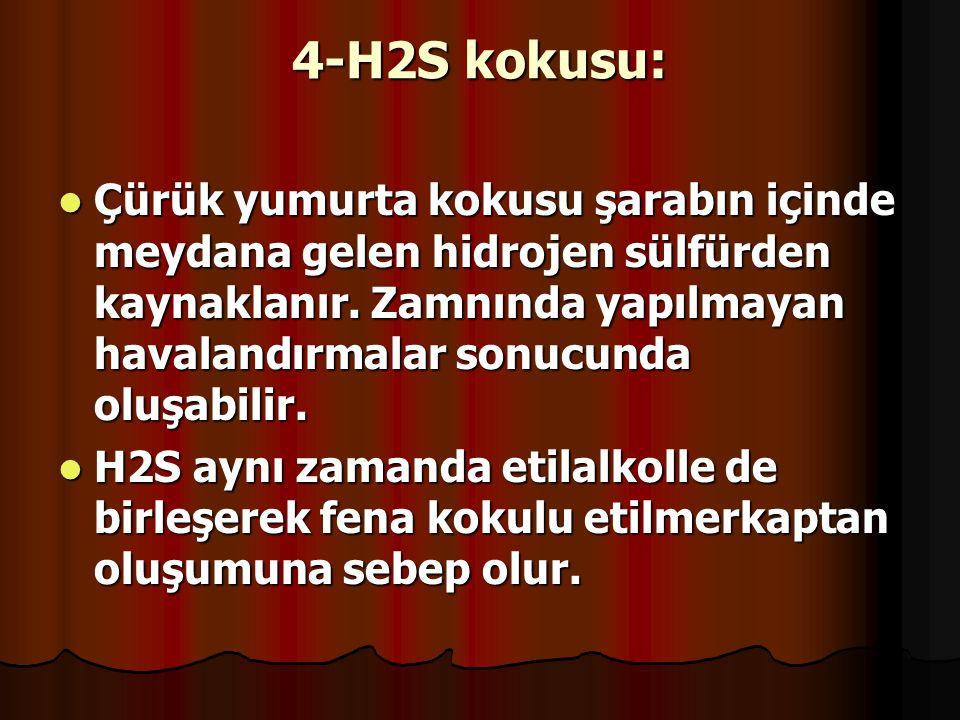 4-H2S kokusu:
