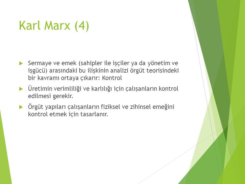 Karl Marx (4)