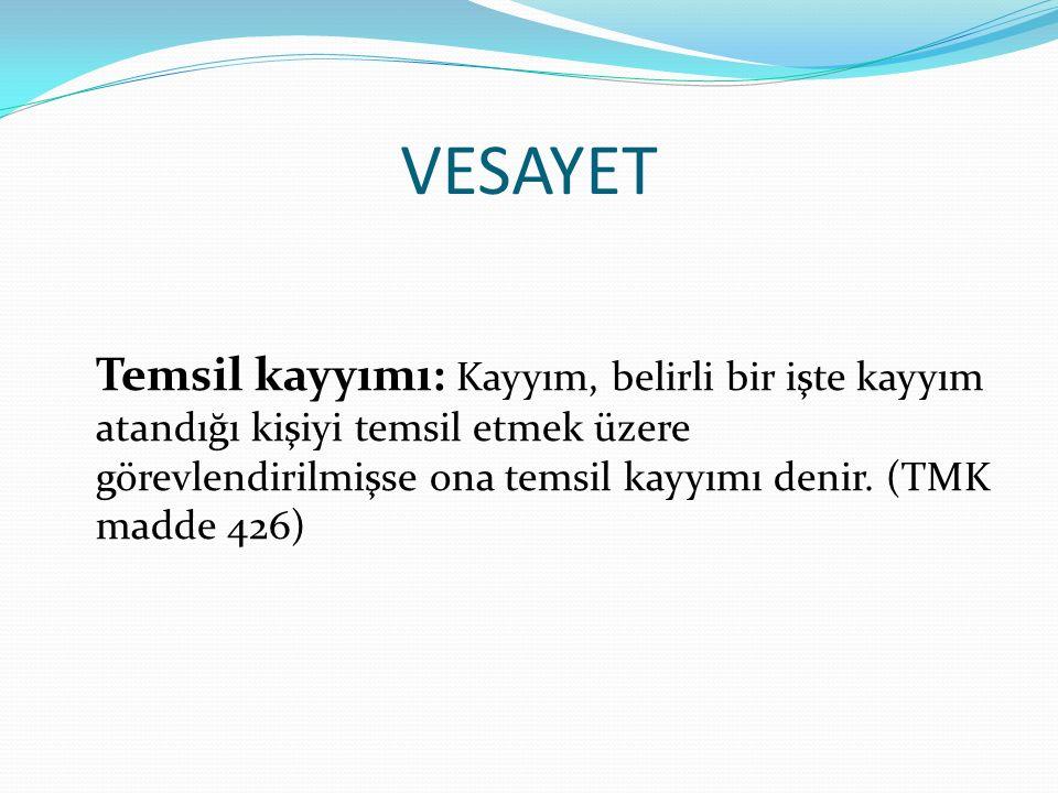 VESAYET