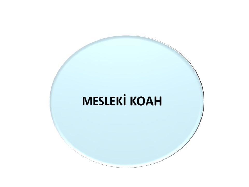 MESLEKİ KOAH