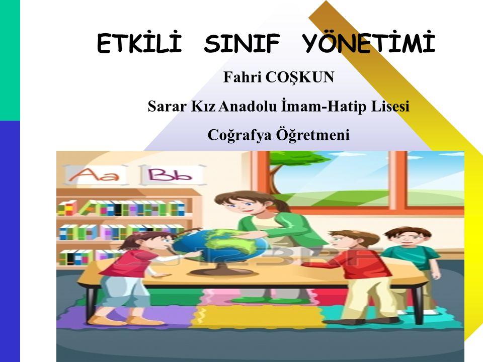 Sarar Kız Anadolu İmam-Hatip Lisesi