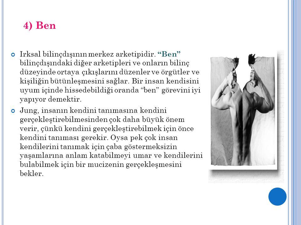 4) Ben
