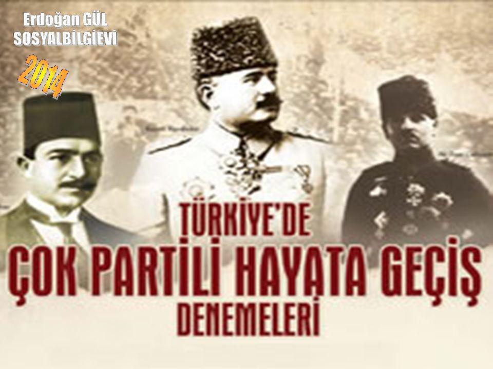 Erdoğan GÜL SOSYALBİLGİEVİ 2014