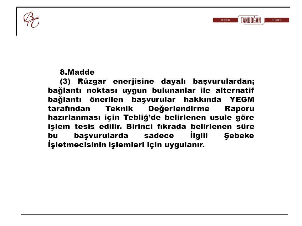 8.Madde