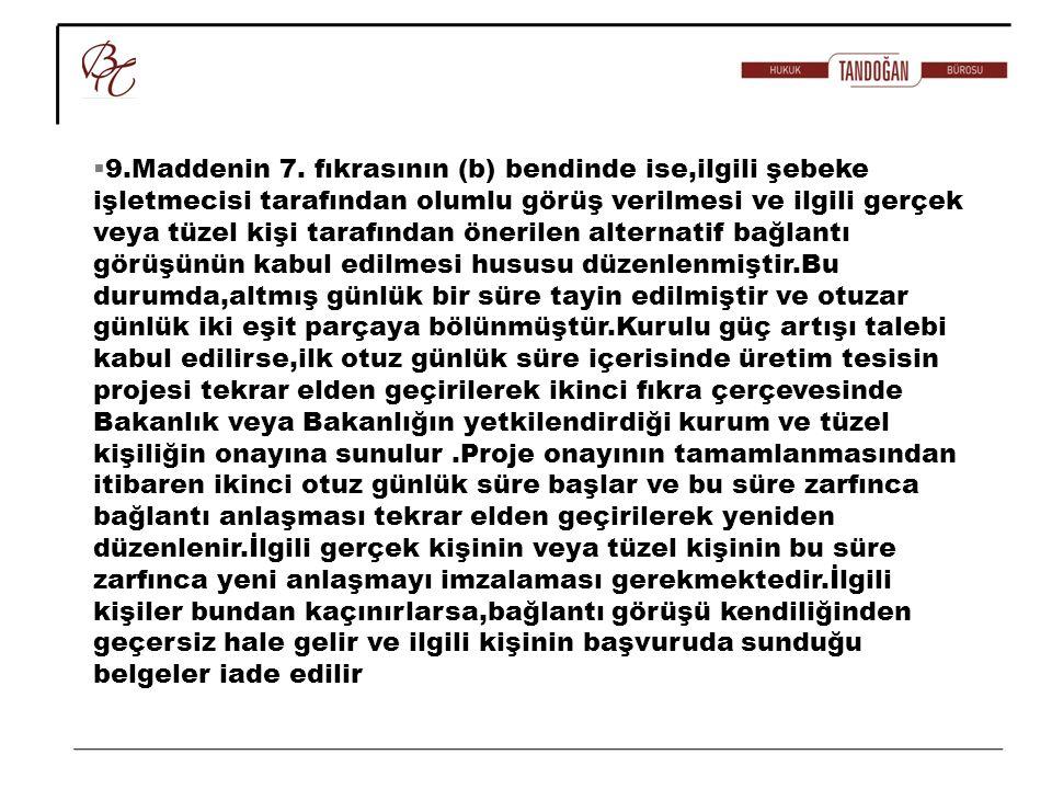 9.Maddenin 7.