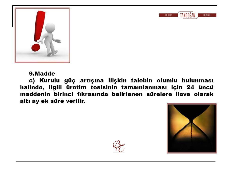 9.Madde