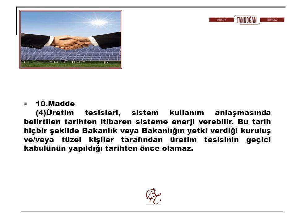 10.Madde