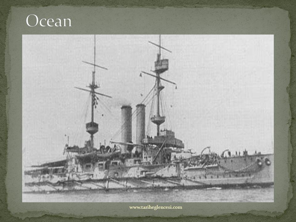 Ocean www.tariheglencesi.com