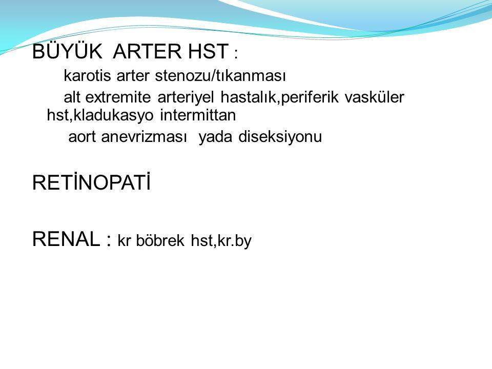 RENAL : kr böbrek hst,kr.by