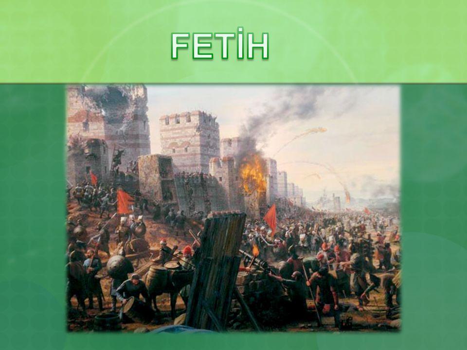 FETİH