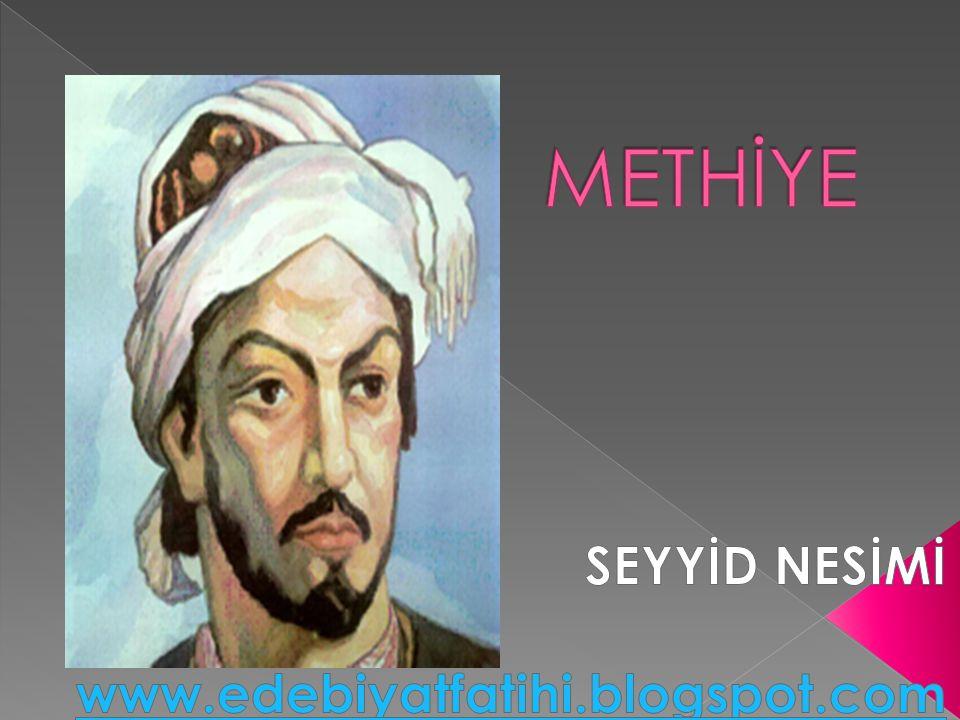 SEYYİD NESİMİ www.edebiyatfatihi.blogspot.com