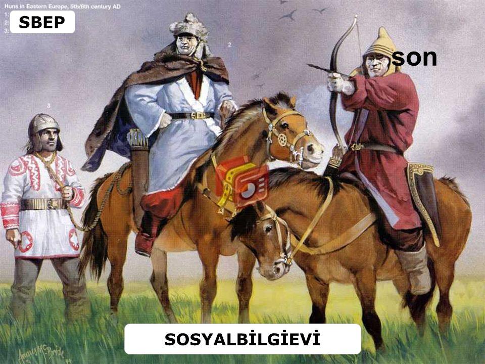 son SBEP SOSYALBİLGİEVİ