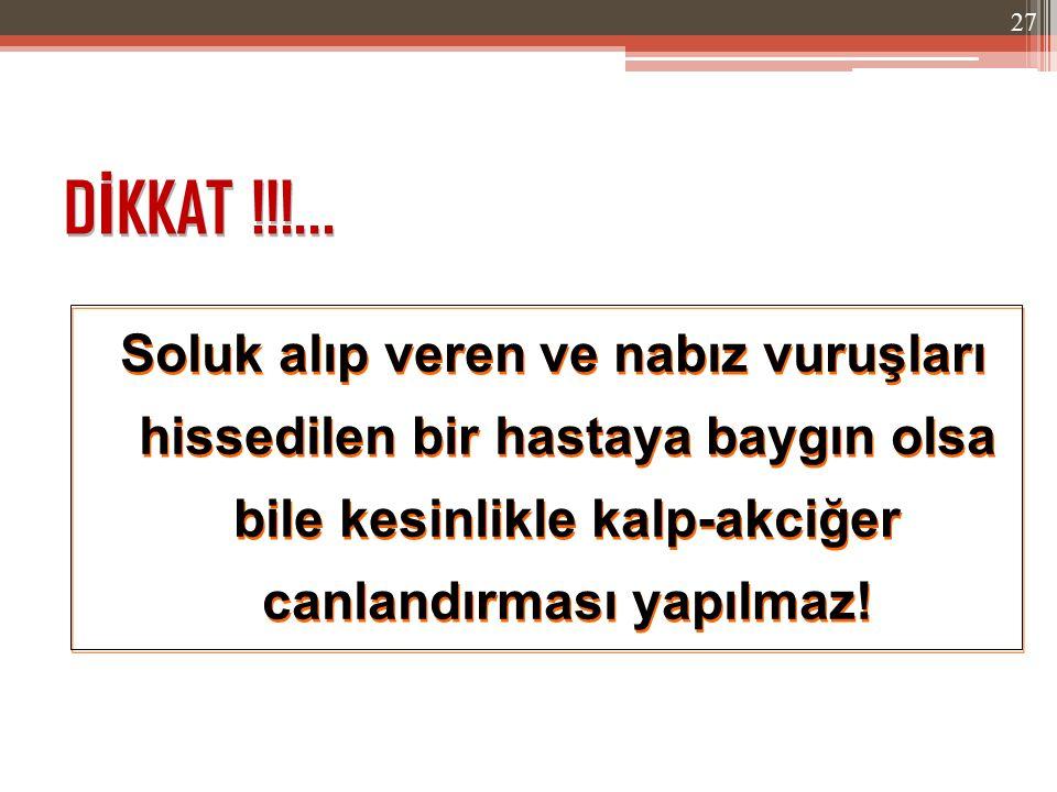 DİKKAT !!!...