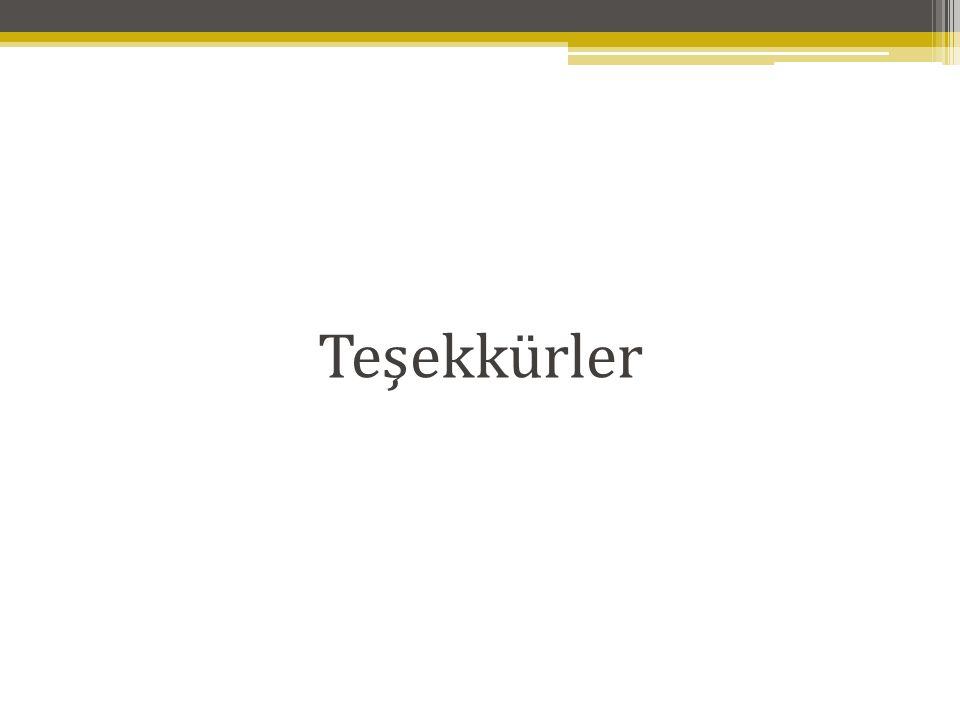 (LEED SILVER SERTİFİKA ADAYI)