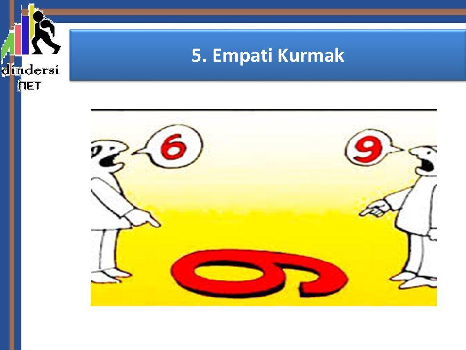 5. Empati Kurmak