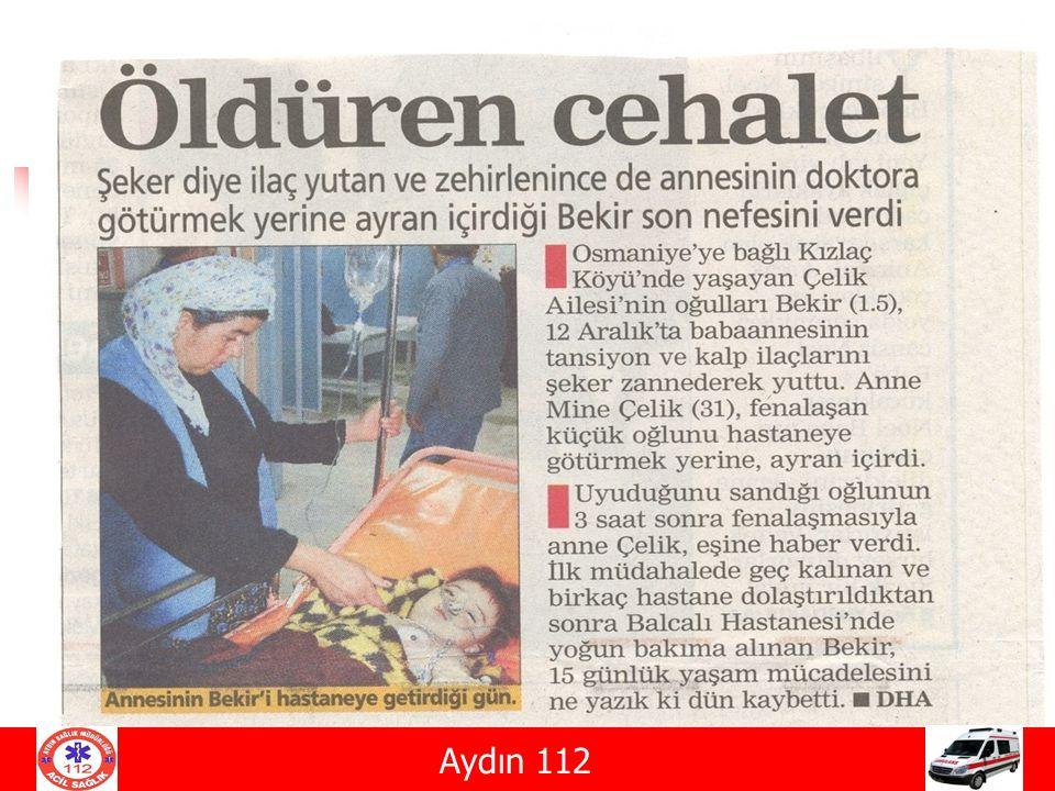 Aydın 112