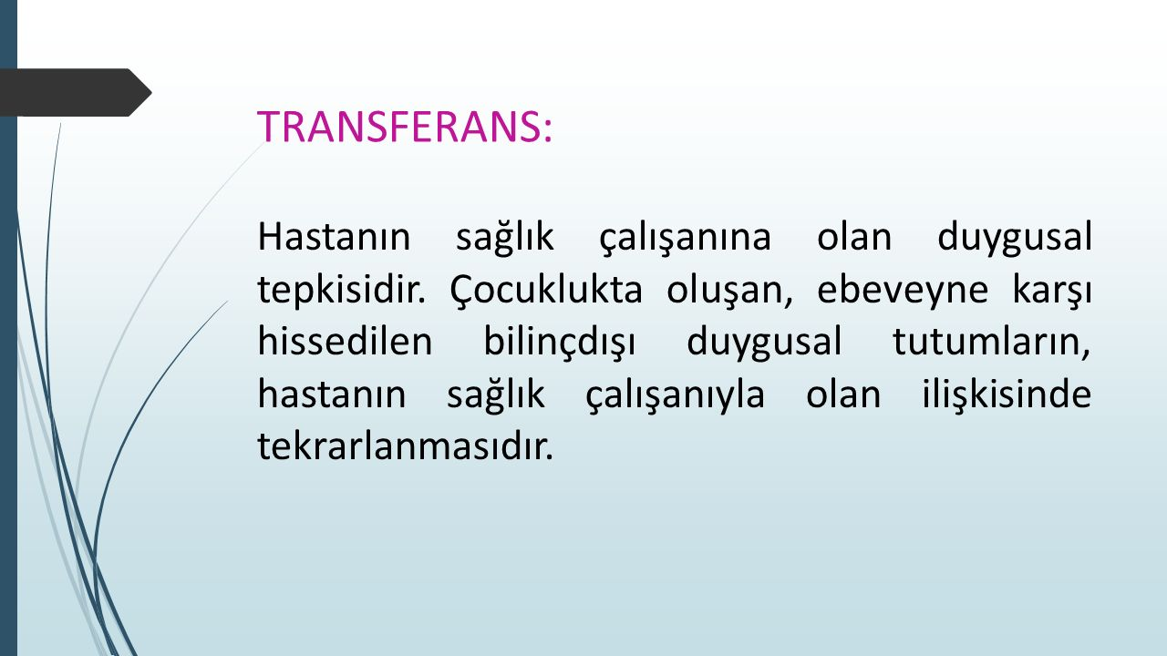 Transferans: